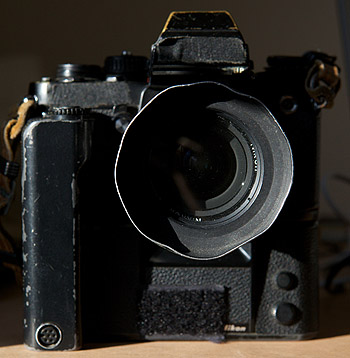 In the fall of 1989 I bought a used pro body, a used motor drive and two used lenses. I used them - daily - until I went fully digital in 2001. They still work.