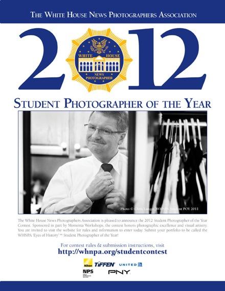 WHNPA StudentPOY 2012