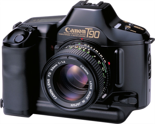 The Importance of Design in Cameras